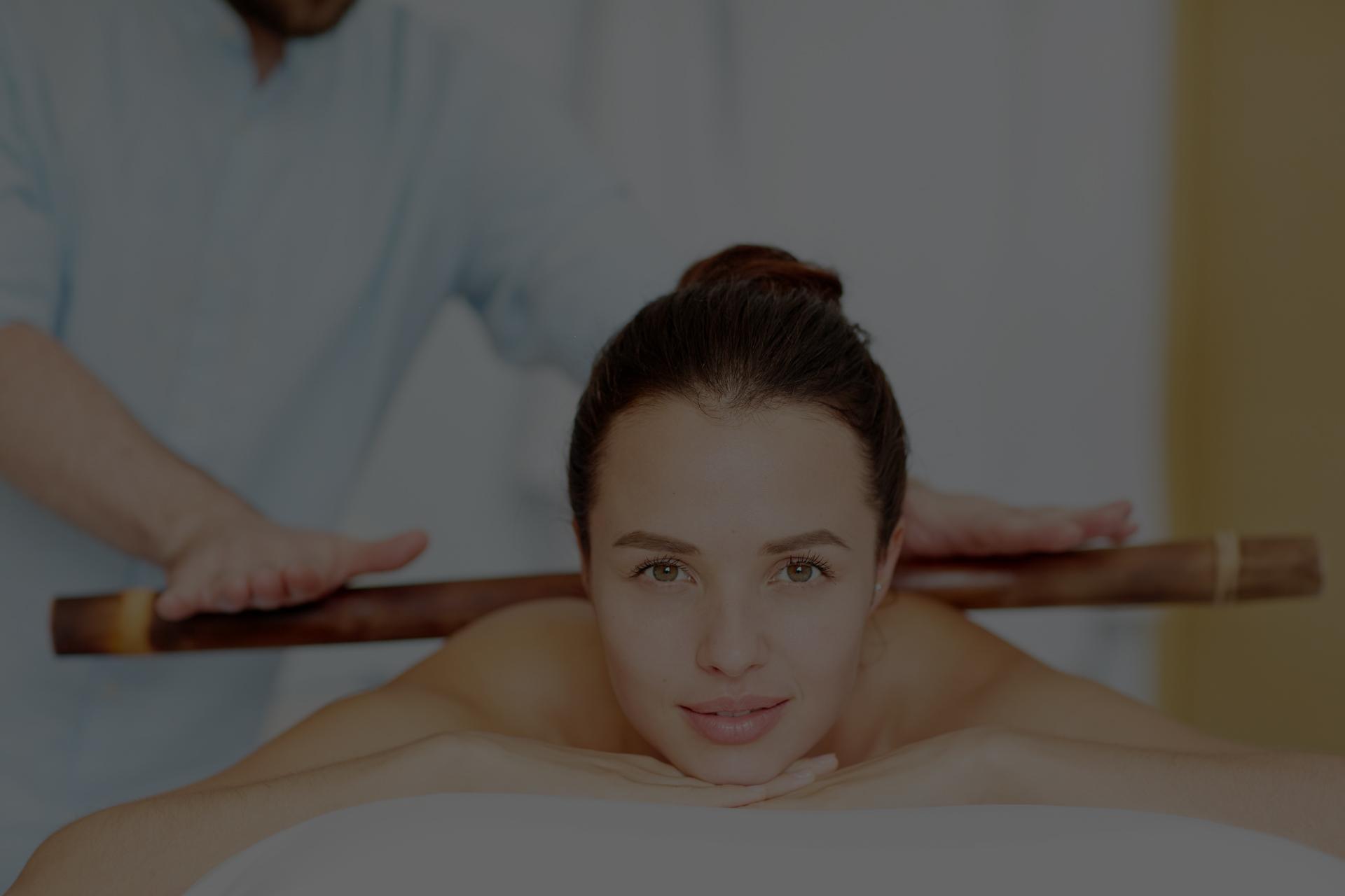 Strona dla masażysty - Warszawa