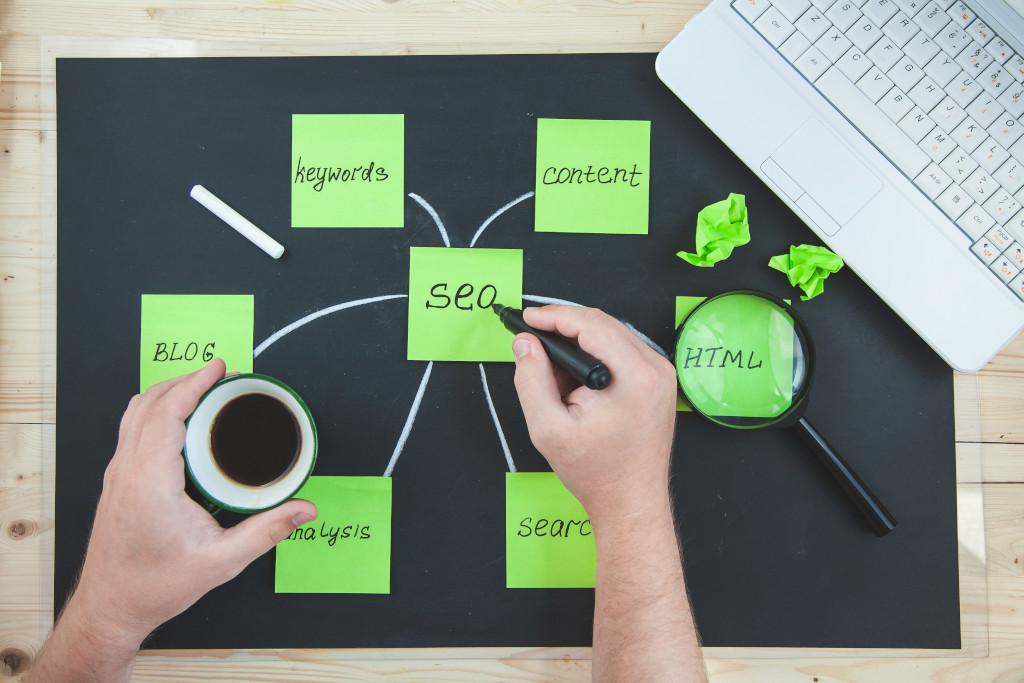 Tworzenie i pozycjonowanie stron internetowych