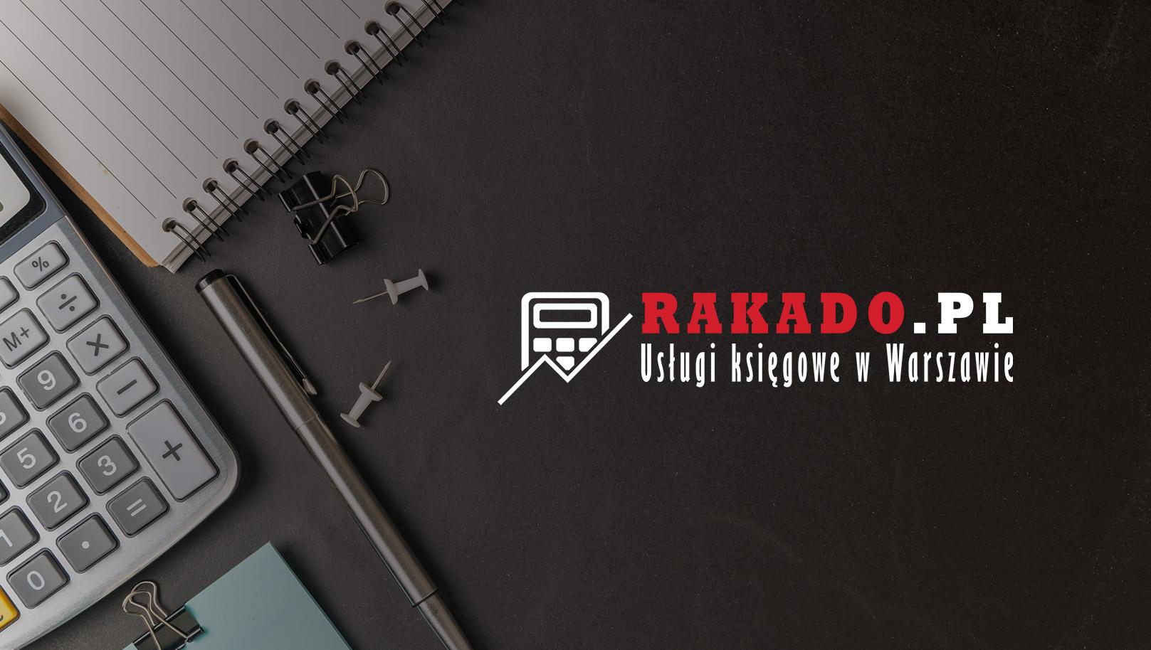 Strona www dla biura księgowego w Warszawie