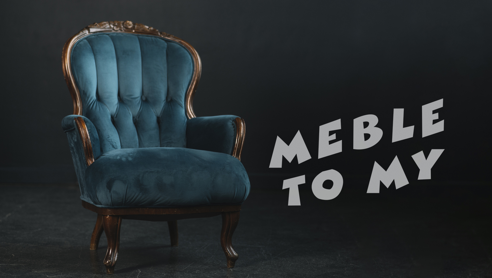 Tworzenie stron internetowych - sklep meblowy