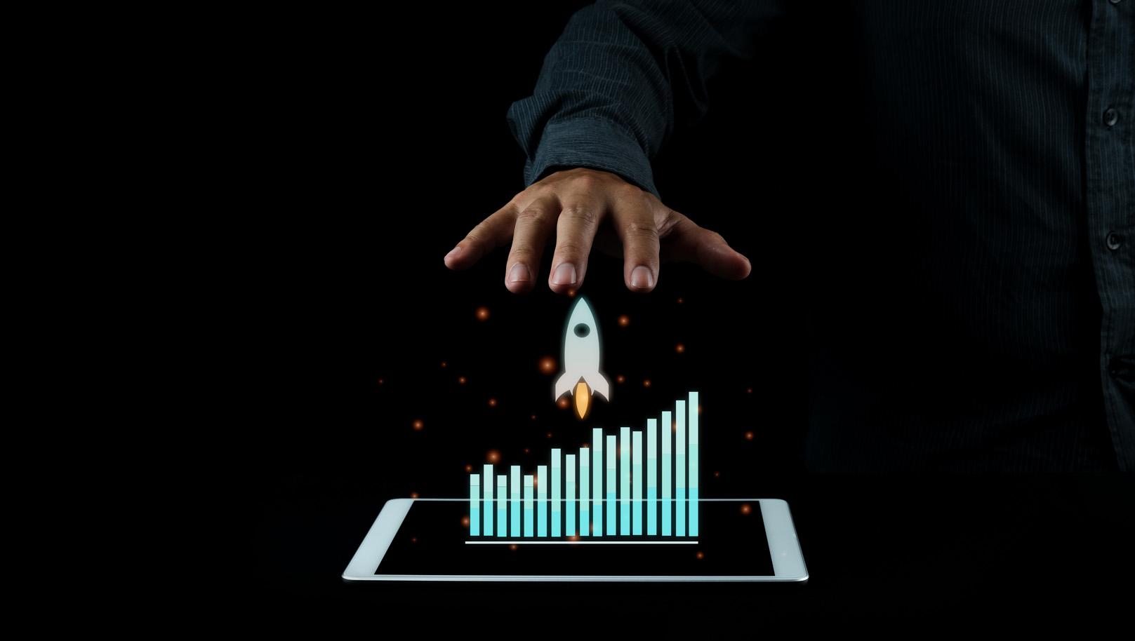 Pozycjonowanie stron internetowych - monitorowanie pozycji