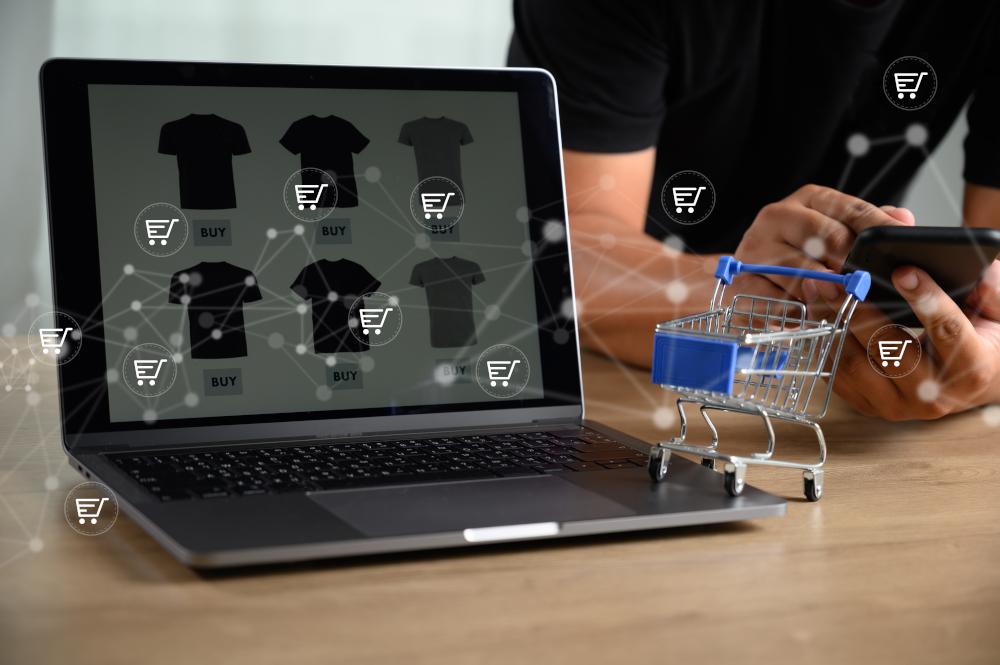 Tworzenie sklepów internetowych - Strony www Jawor